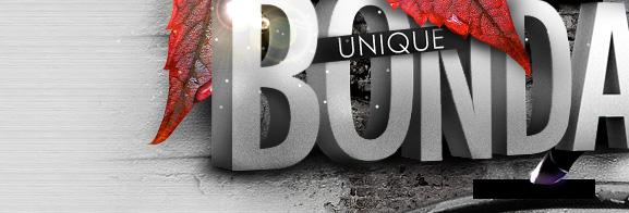 Uniquebondage logo